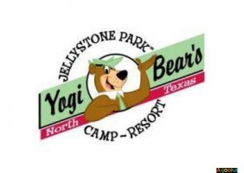 North Texas Jellystone Park