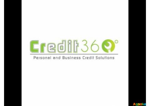 Credit360 Credit Repair