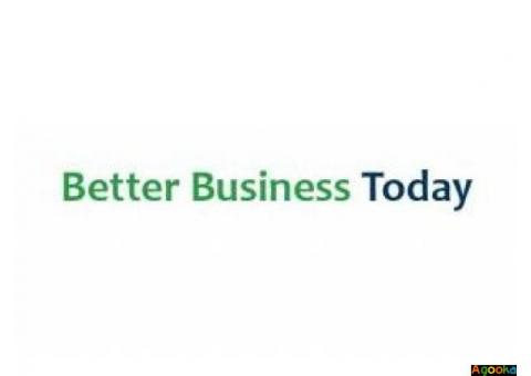 Better Business Today