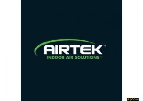AirTek Indoor Air Solutions