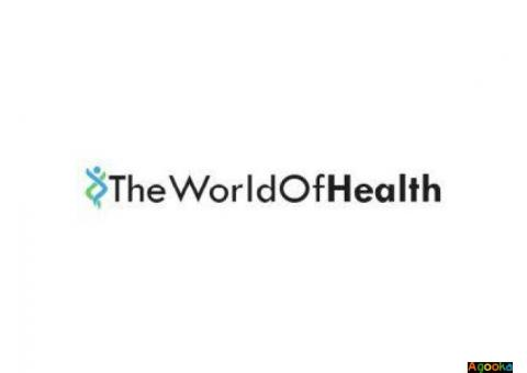 The World of Health