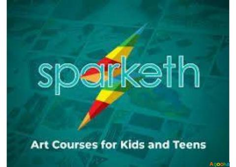 Sparketh