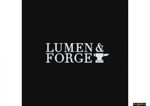 Lumen and Forge