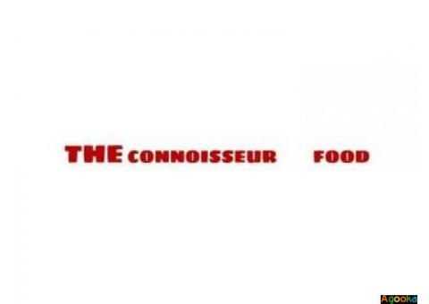 The Connoisseur Of Food